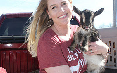 Spearfish woman pens 1st book