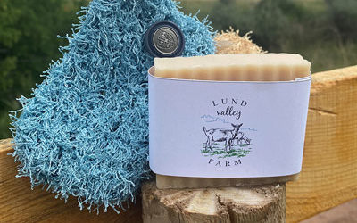 Hello, I would love to share a few things about my farm and products.